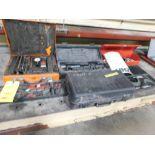 LOT: Assorted Inspection & Test Equipment