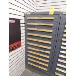 Vidmar 11-Drawer Tooling Cabinet