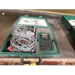 Cat 6V2100 Multitach Service Tool