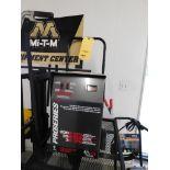 DSR Schumacher Pro Series Battery Charger/Starter (new)