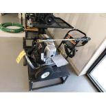 Mi-T-M 2500 PSI Gas Powered Pressure Washer, Honda 160cc GL Motor (new)