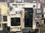 Lot 15 - Fuji Model HM-30T 4-Axis (XYZC) CNC Turning Center lathe, S/N 15227