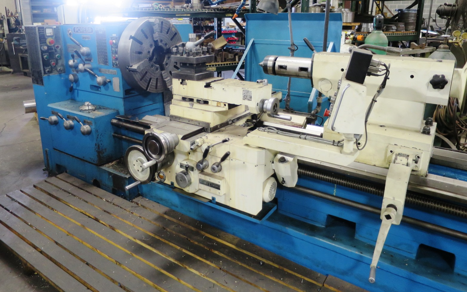 CNC Exchange Consignment Sale – Multiple Locations