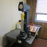 ROCKWELL 5 JR -BB HARDNESS TESTER W/ TABLE