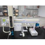 Shimadzu SIL-5000 MXY01-01B Liquid Handler
