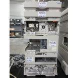 Hewlett Packard HP 1100 HPLC System