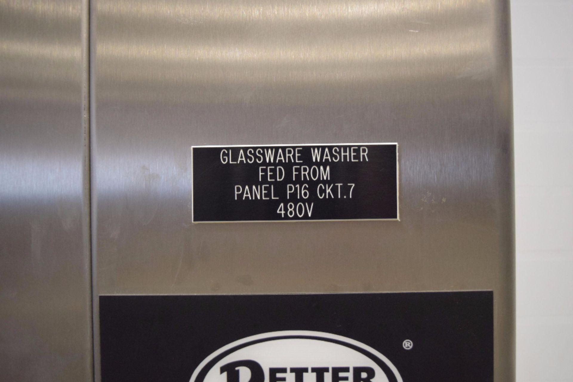 Better Built G403 Multi-Level Glassware Washer - Image 4 of 7