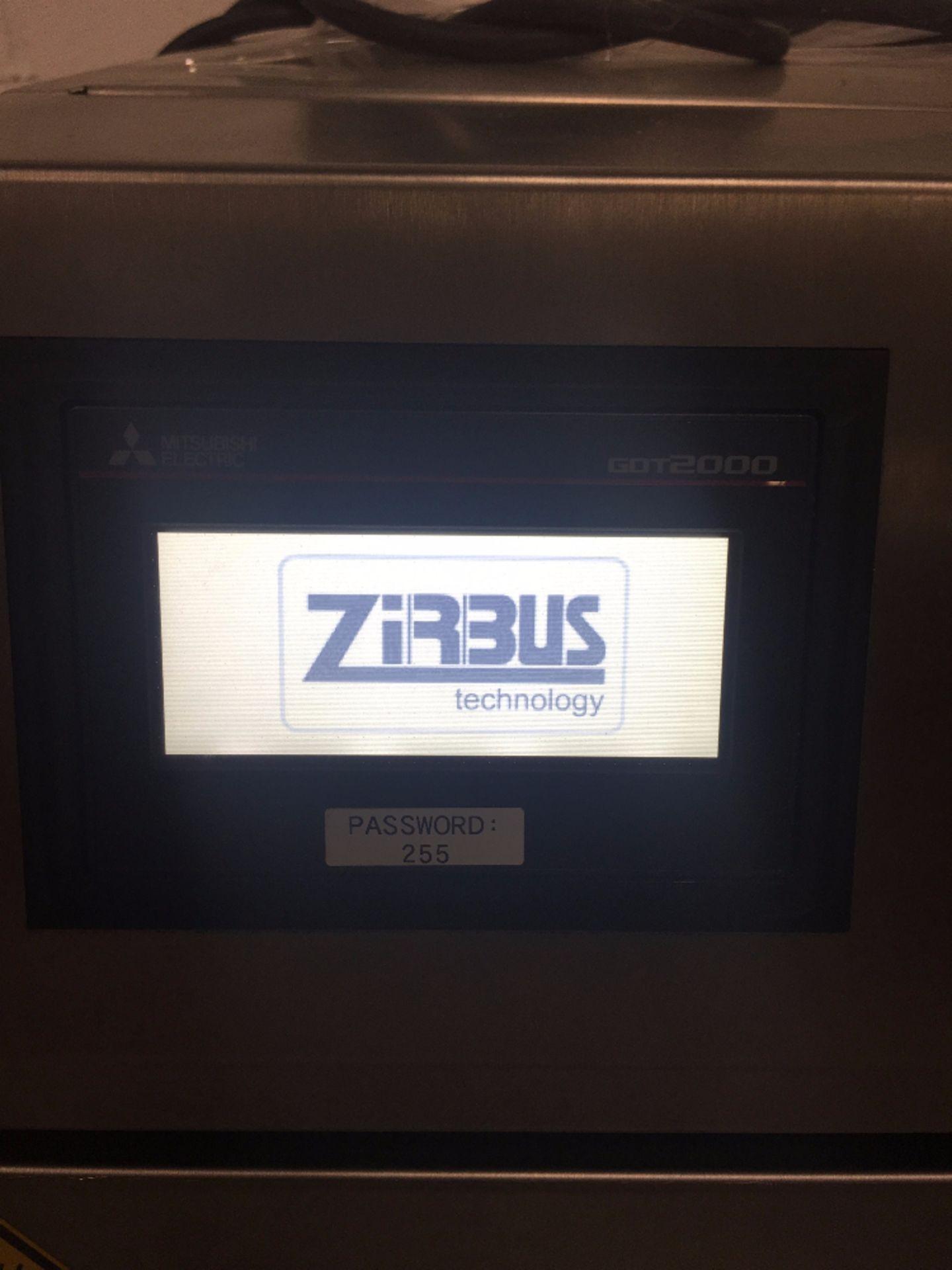 ZirBus LTA 2x3x4 Laboratory Tabletop Autoclave - Image 2 of 4