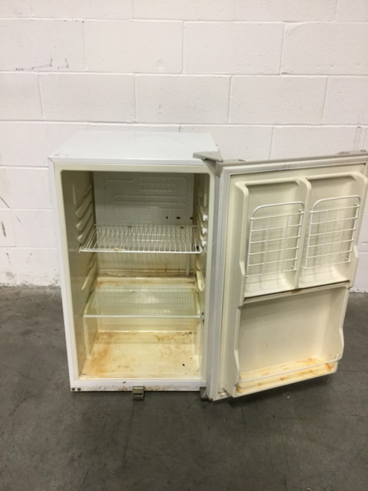 Lot 51 - Kendro Revco Explosion Proof Undercounter Refrigerator