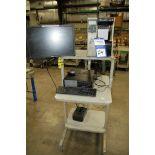 Zebra Model 110Xi4 Label Printer
