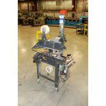 Loveshaw Model Little David LD-7D/M Uniform Pressure Sensitive Case Sealer