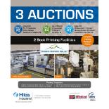 Edwards Bros. Malloy Auction Details