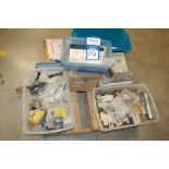 Inventory of Little David Spare Parts