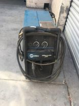 Lot 31e - Welder: Millermatic 252, SN: MF20083N