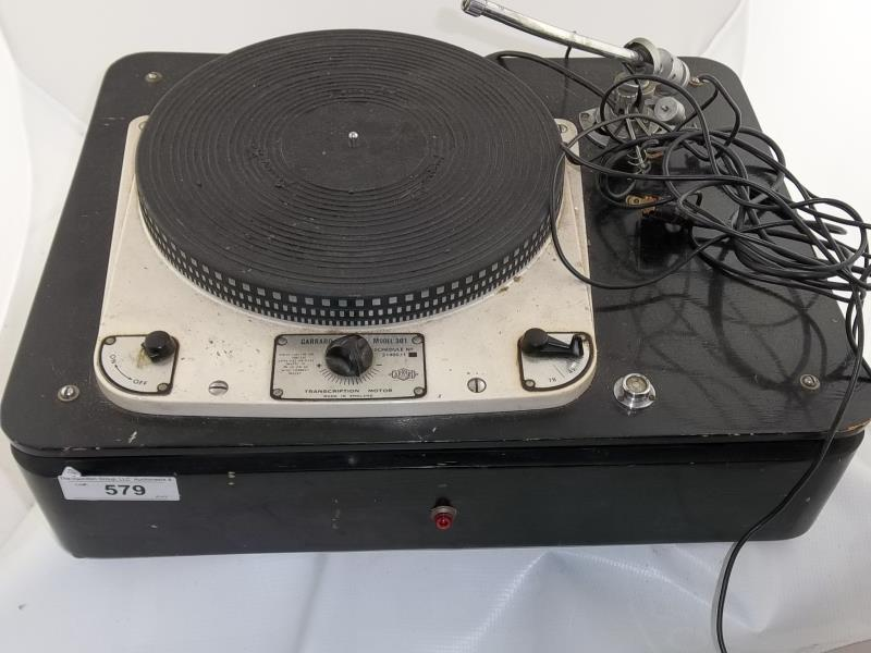 Day 2: Vintage Electronics, Turntables, Speakers, Headphones, & Related Equipment