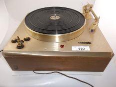 Day 2: Vintage Electronics, Turntables, Speakers, Headphones, & Related Equipment