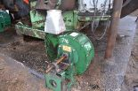 "Lot 77B - 24"" SUCTION BLOWER"