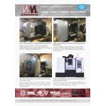 Walker Machinery Brochure