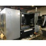 WELE CNC VERTICAL MACHINING CENTER AA 1165