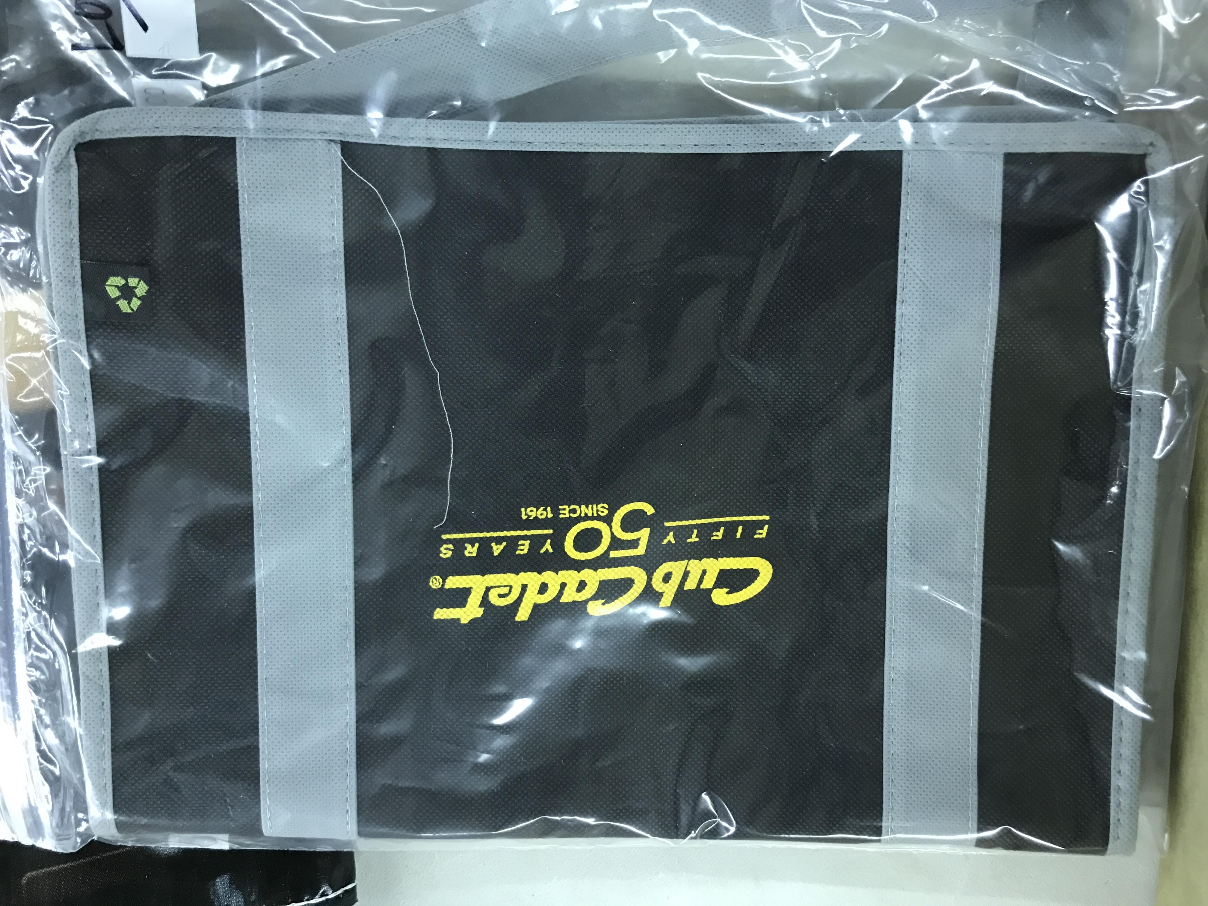 Lot 4 - 50yr Cub Tote Bag