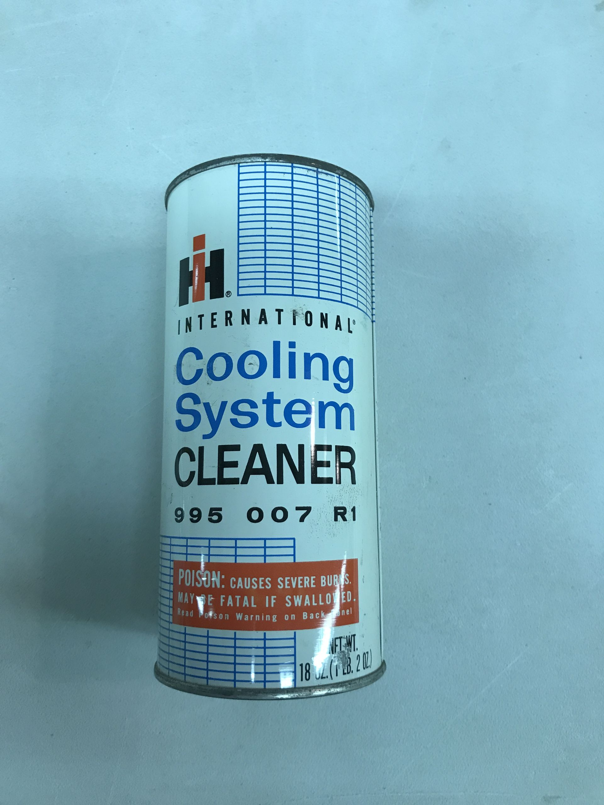 Lot 55 - Cooling System Cleaner