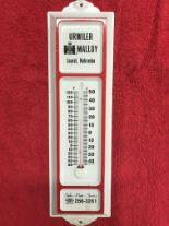 Lot 6 - Urwiler Malloy Laurel NE Thermometer