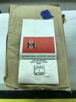 Lot 31 - I-H Bundles Parts Bags