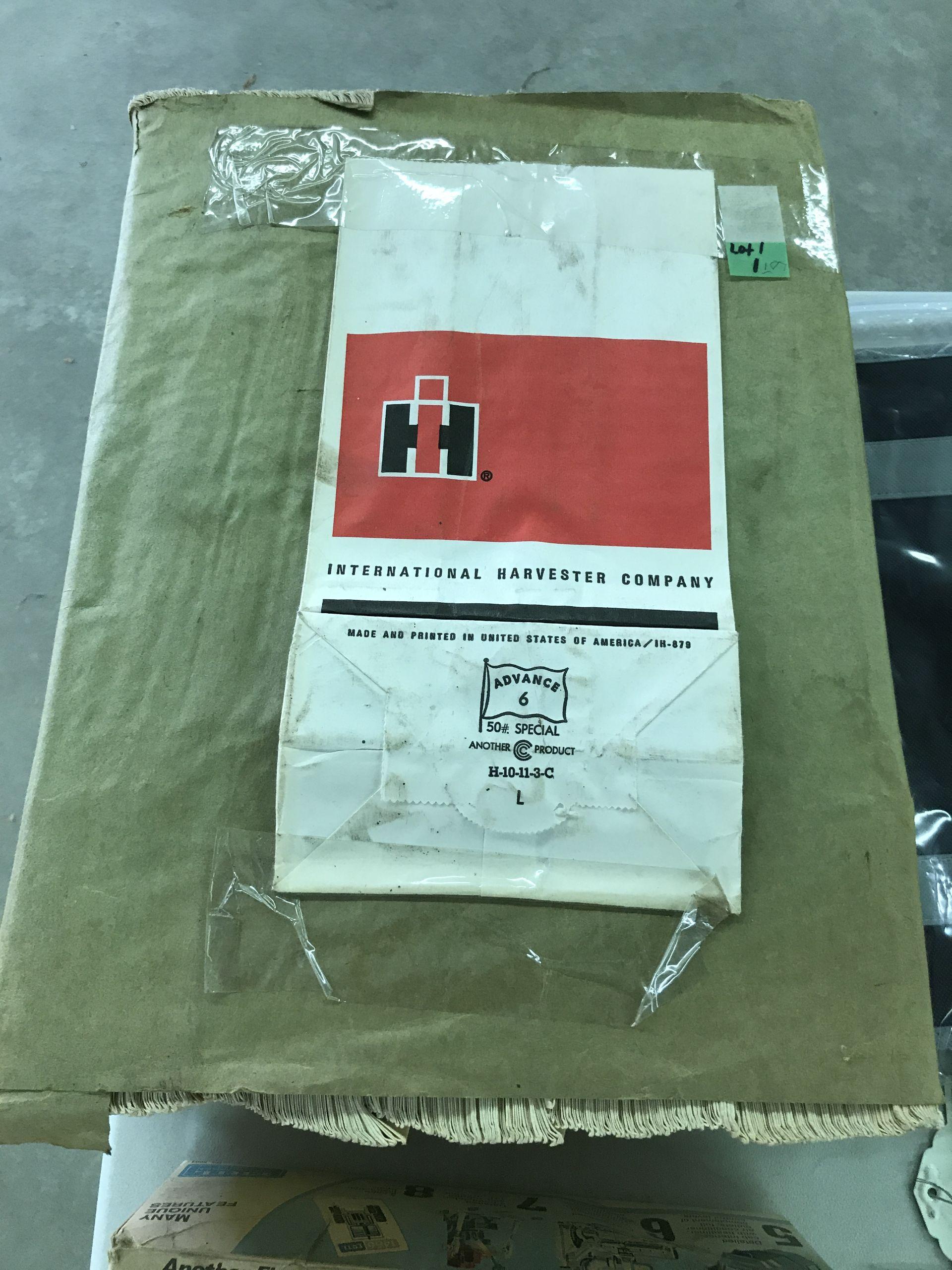 Lot 1 - Bundle Paper Bags