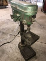 Lot 10 - Bench Model Drill Press