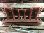 Lot 50 - I-H Front Weight Bracket