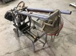 Lot 8 - Metal Band Saw