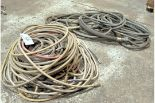 Lot 26 - Lot-Hose in (2) Stacks