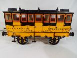 Lot 35 - Model Railways - a Hornby 3.