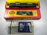 Lot 46 - Model Railways - a boxed Hornby Dublo OO gauge Co-Bo diesel two rail electric locomotive ,