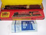 Lot 47 - Model Railways - a boxed Hornby Dublo OO gauge LMR steam locomotive,