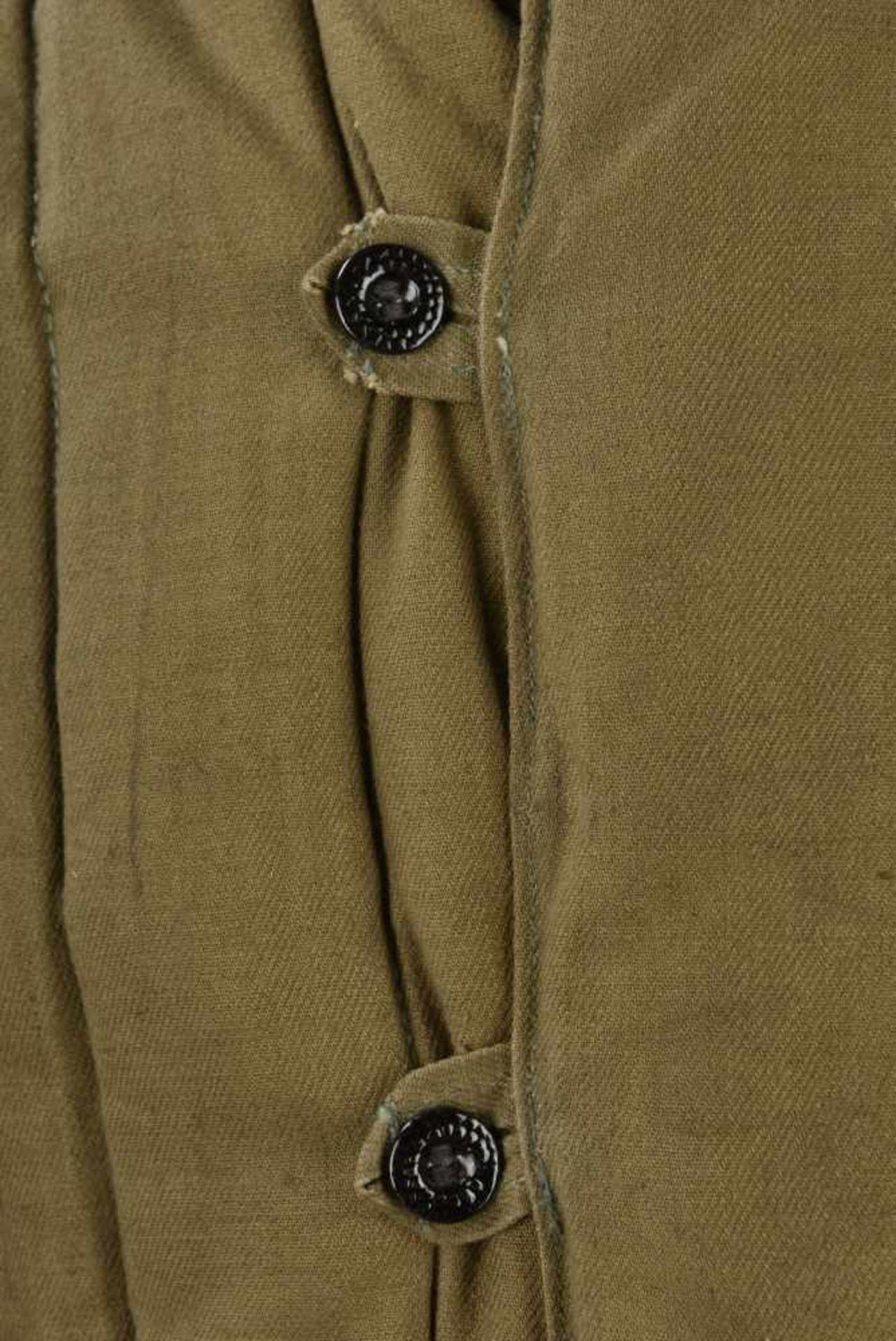 Veste Telogreyka NEUVE. Complète avec tous ses boutons. Rare dans cet état. Telogreyka jacket, - Bild 3 aus 4