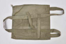 Sac à dos VESHMESHOK modèle précoce sans boucle métallique. Rare dans cette configuration. Cette