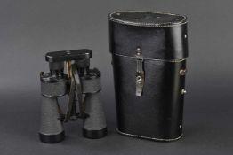 Jumelle 7 x 50 neuve de stock en boite Jumelles 7 x 50 de fabrication BEH, numéro 321554,