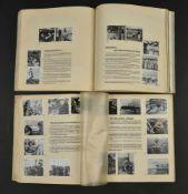Albums de vignettes de la Kriegsmarine Intitulés Deutsche Reichsmarine dienst une Leben der Matrosen