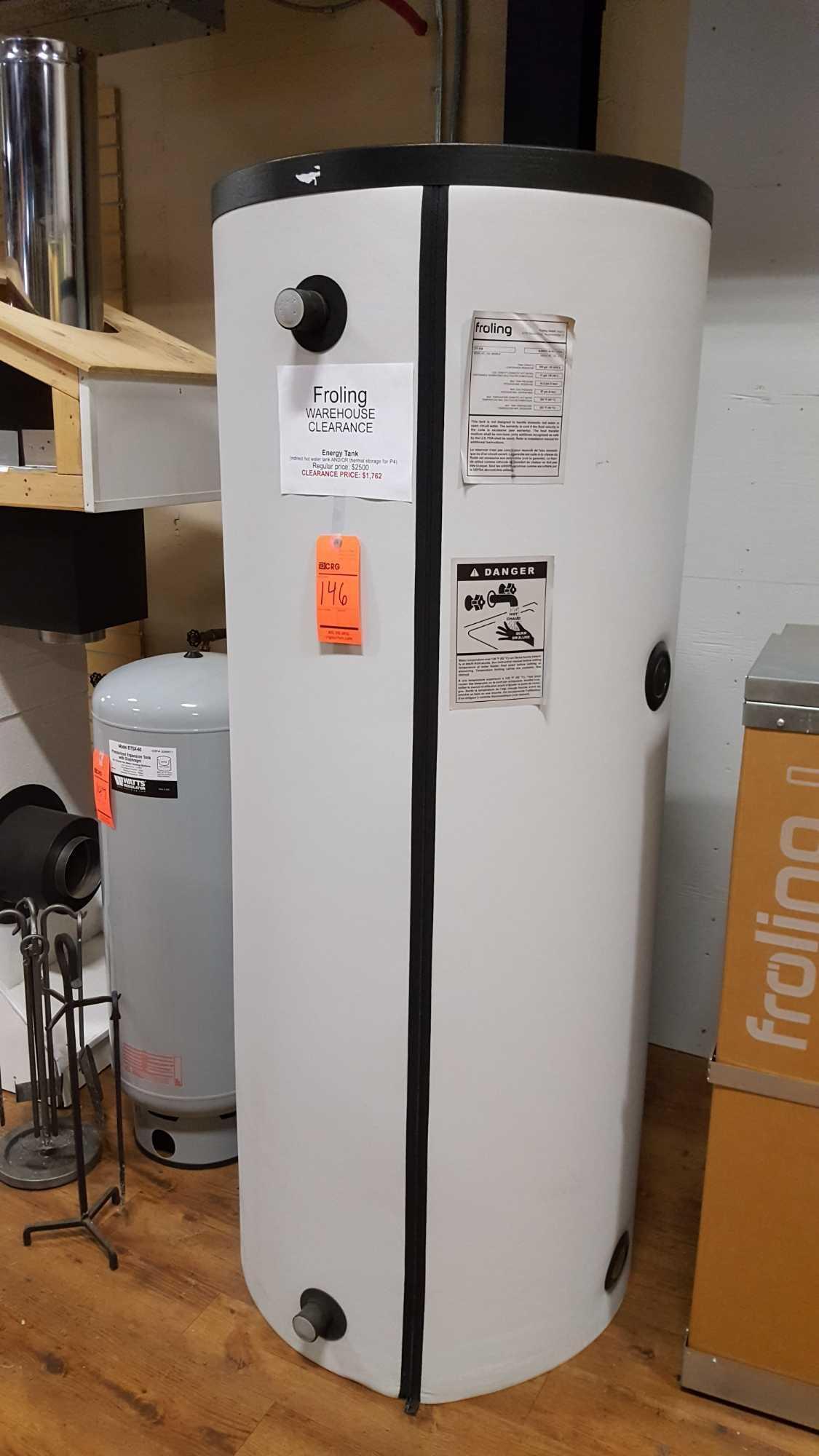 Is pellet boiler dangerous? 16