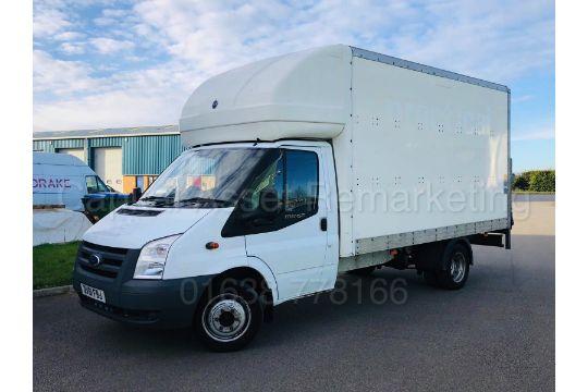 22f58117e0233f FORD TRANSIT 115 T350L RWD   160   On Sale   28.09.2011   39 61 REG  ...