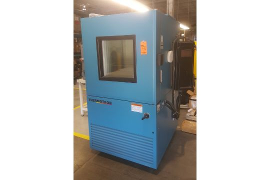 Used environmental chambers: refurbished and warranteed | lre. Com.
