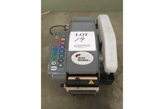 b6677b35db2 Better Packages 500m wet tape machine