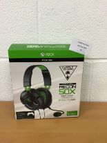Lot 58 - Turtle Beach Recon 50X Stereo Gaming Headset - Xbox One RRP £59.99.