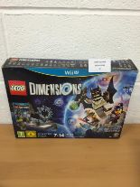 Lot 29 - Lego Dimensions Nintendo Wii U starter pack RRP £99.99.