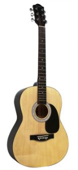 Lot 5 - Martin Smith W-100 Acoustic Guitar
