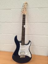 Lot 15 - Yamaha Pacifica 012 Full Size Electric Guitar - RRP £179.99