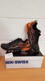 Lot 61 - Merrell Tough Mudder shoes UK size 9