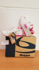 Lot 50 - Beppi girl's shoes EU size 26