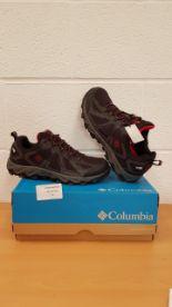 Lot 19 - Columbia Men's Peakfreak XCRSN Ii Xcel Multisport Shoes UK SIZE 10 RRP £159.99